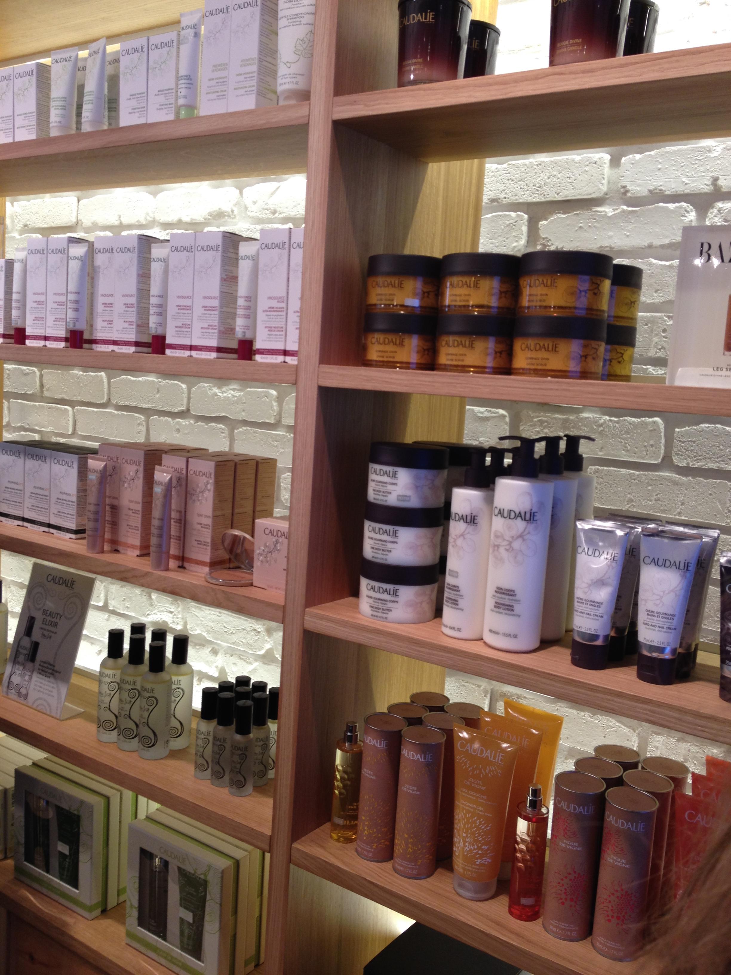 Boutique Spa, Londres, Reino Unido - Uñas, Belleza y Masaje